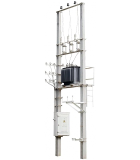 Подстанция КТП-ВС 100/6 по цене завода производителя