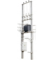 Подстанция КТП-МТП 250/6 заводские фото и чертежи
