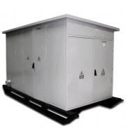 Подстанция ПКТП-ТК 630/6/0,4 заводские фото и чертежи