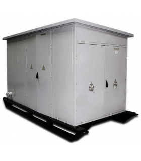 Подстанция ПКТП-ТК 630/6/0,4 по цене завода производителя