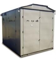 Подстанция КТП-ПК 400/6/0,4 заводские фото и чертежи