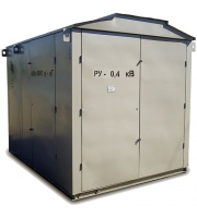 Подстанция КТП-ПК 2000/10/0,4 заводские фото и чертежи