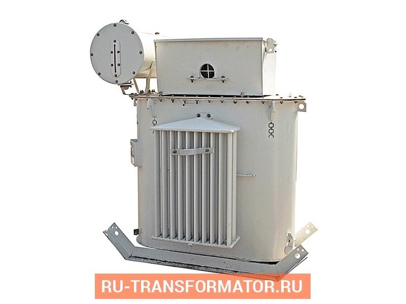 Трансформатор ТМПН 250 фото чертежи от завода производителя