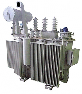 Трансформатор ТМПНГ 665 по цене завода производителя