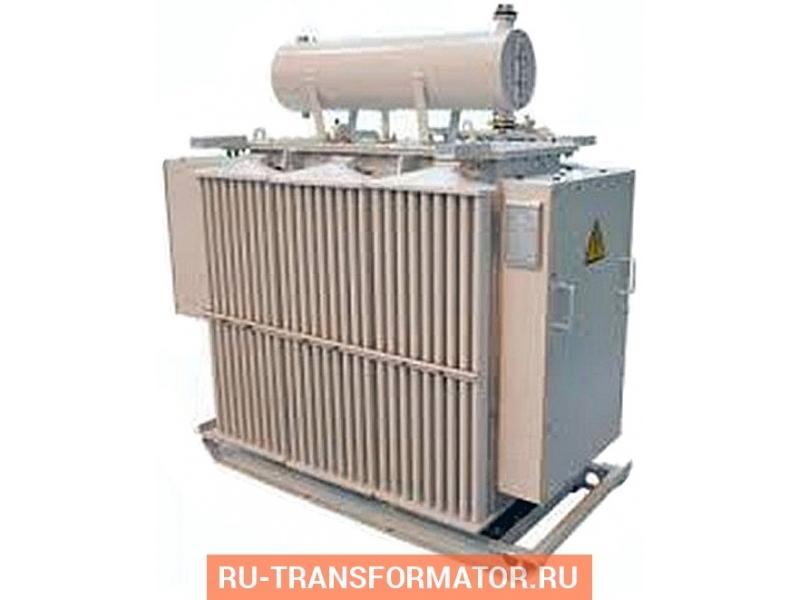 Трансформатор ТМЭ 63/10/0,4 фото чертежи от завода производителя