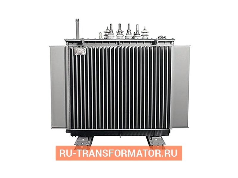 Трансформатор ТМБГ 400/10/0,4 фото чертежи от завода производителя