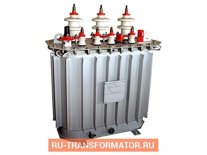 Трансформатор ТМГСУ 63 6 0,4 фото чертежи от завода производителя
