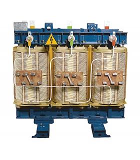 Трансформатор ТСЗН 2500/6/0,4 по цене завода производителя