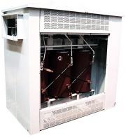 Трансформатор ТСЗГЛФ 1250/10/0,4 заводские фото и чертежи