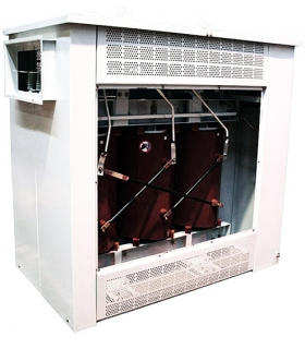 Трансформатор ТСЗГЛФ 2500/10/0,4 по цене завода производителя