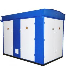 Подстанция КТПН-ПК 400/10/0,4 по цене завода производителя