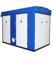 Подстанция КТПН-ПК 400/6/0,4 заводские фото и чертежи