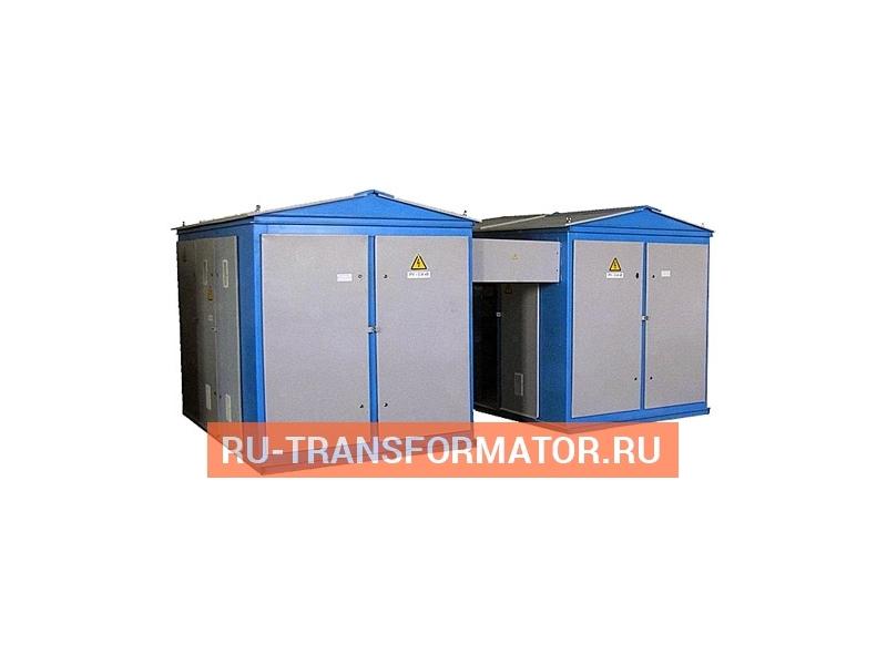 Подстанция 2КТП-ТК 1600/6/0,4 фото чертежи от завода производителя