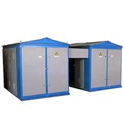Подстанция 2КТП-ТК 2000/6/0,4 заводские фото и чертежи