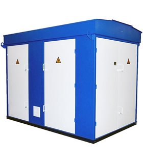 Подстанция 2КТПН-ПК 400/6/0,4 по цене завода производителя