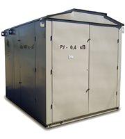 Подстанция ТП 400/6/0,4 заводские фото и чертежи