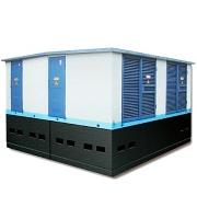Подстанция КТП-БМ 250/6/0,4 заводские фото и чертежи