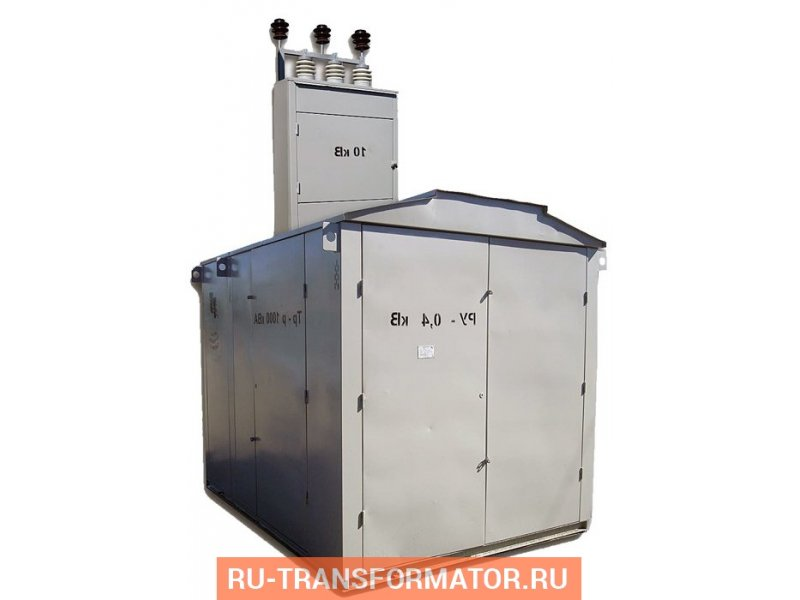 Подстанция КТП-ПВ 160/6/0,4 фото чертежи от завода производителя