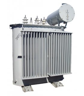 Трансформатор ТМ 160 35 0,4 по цене завода производителя
