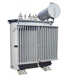 Трансформатор ТМ 630 35 0,4 по цене завода производителя