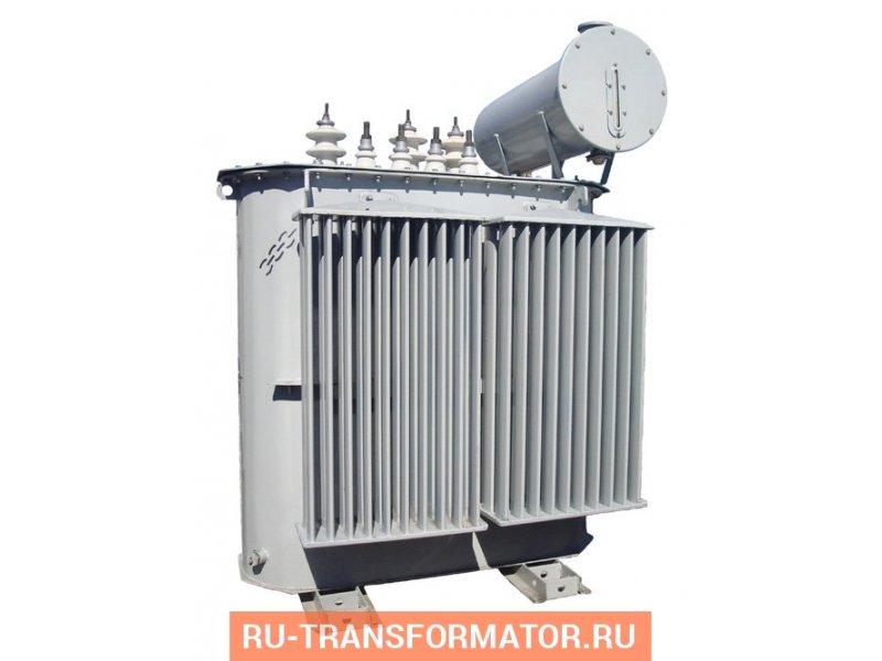 Трансформатор ТМ 1250 6 0,4 фото чертежи от завода производителя