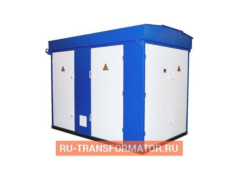 Подстанция КТПН-ТК 25/10/0,4 фото чертежи от завода производителя