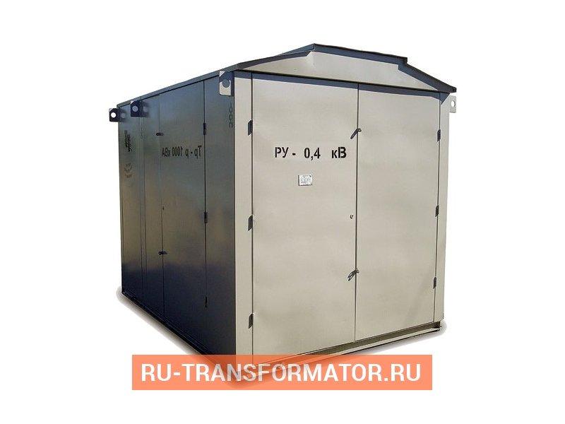 Подстанция КТП-ПК 25/10/0,4 фото чертежи от завода производителя