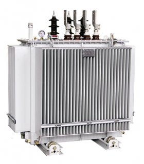Трансформатор ТМГ12 630 6 0,4 по цене завода производителя