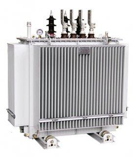 Трансформатор ТМГ12 1250 10 0,4 по цене завода производителя