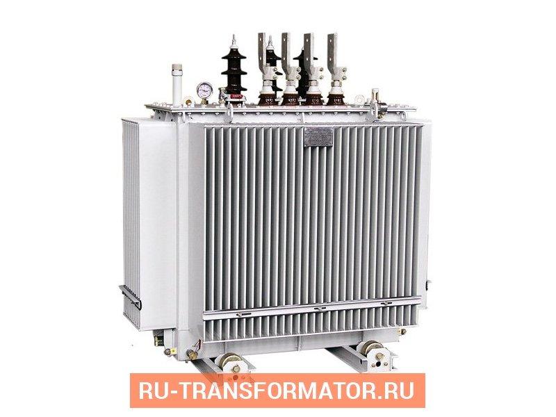 Трансформатор ТМГ 6 0,4 фото чертежи от завода производителя