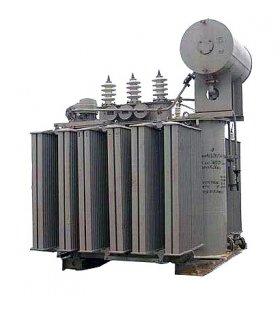 Трансформатор ТМН 4000 35 6 по цене завода производителя