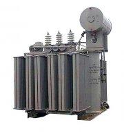 Трансформатор ТМН 4000 35 10 заводские фото и чертежи