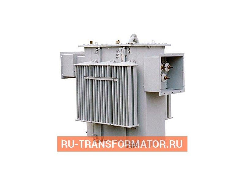 Трансформатор ТМГФ 400 10 0,4 фото чертежи от завода производителя