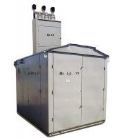 Подстанция КТП-ПВ 1600/10/0,4 заводские фото и чертежи