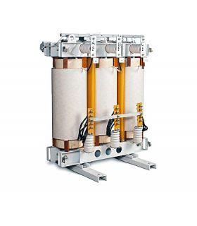 Трансформатор ТС 1250/6/0,4 по цене завода производителя