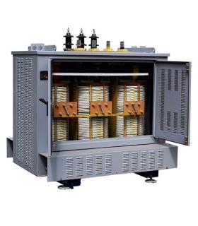 Трансформатор ТСЗ 400/6/0,4 по цене завода производителя
