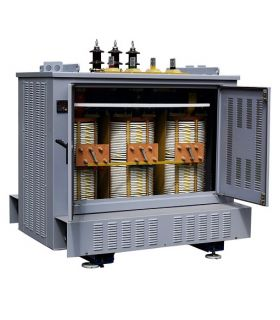 Трансформатор ТСЗ 630/10/0,4 по цене завода производителя