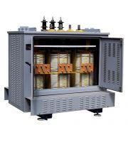 Трансформатор ТСЗ 1250/6/0,4 заводские фото и чертежи