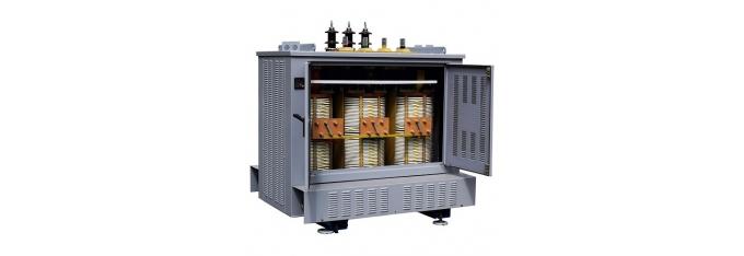 ТСЗ трансформаторы